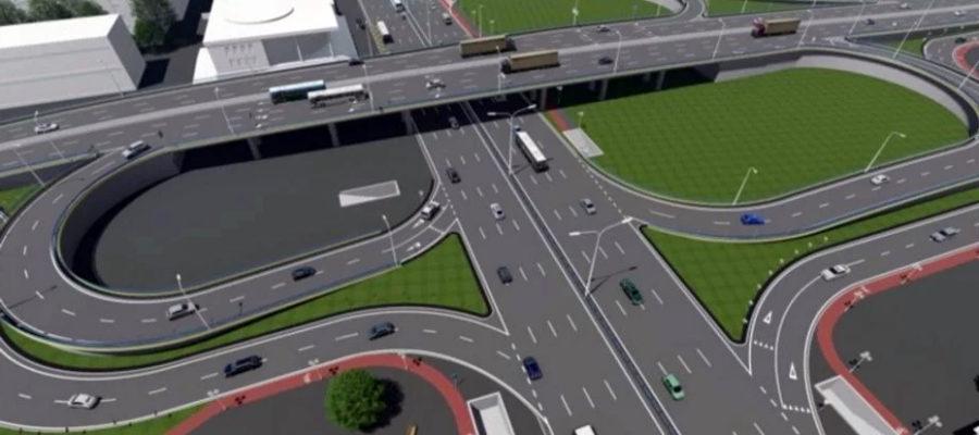 проект Шулявского моста